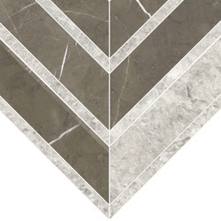 Arrows | Type G 04 | Dalles en pierre naturelle | Gani Marble Tiles