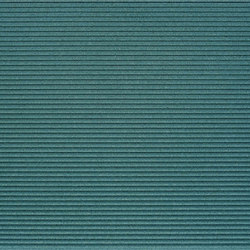 Shapes - Stripes (Emerald) | Baldosas de corcho | Architectural Systems