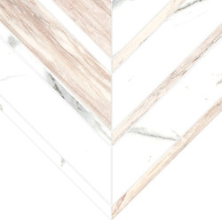 Arrows | Type G 08 | Natural stone tiles | Gani Marble Tiles