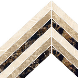 Arrows | Type 02 | Dalles en pierre naturelle | Gani Marble Tiles