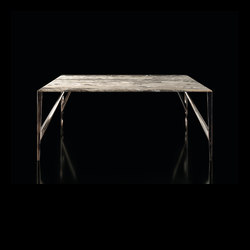 Saetta Table | Esstische | HENGE