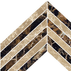 Arrows | Type A 02 | Dalles en pierre naturelle | Gani Marble Tiles