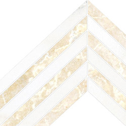 Arrows | Type A 03 | Natural stone tiles | Gani Marble Tiles