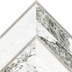 Arrows | Type B 02 | Dalles en pierre naturelle | Gani Marble Tiles