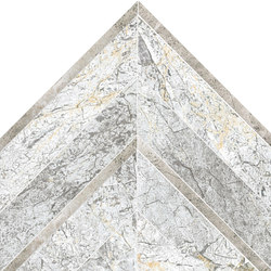 Arrows | Type B 03 | Dalles en pierre naturelle | Gani Marble Tiles