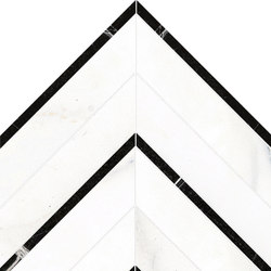Arrows | Type B 04 | Dalles en pierre naturelle | Gani Marble Tiles