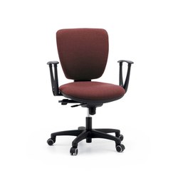 Level | Office Chair | Sillas de oficina | Estel Group