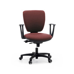 Level | Office Chair | Chaises de travail | Estel Group