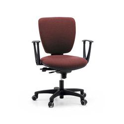 Level | Office Chair | Sillas de oficina | Estel Group