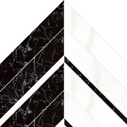 Arrows | Type D 03 | Dalles en pierre naturelle | Gani Marble Tiles