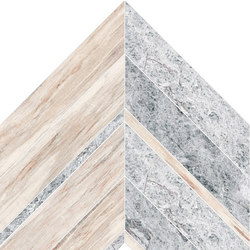 Arrows | Type D 04 | Natural stone tiles | Gani Marble Tiles
