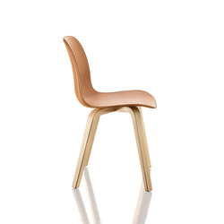 Substance Chair | Visitors chairs / Side chairs | Magis
