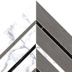 Arrows | Type E 01 | Natural stone tiles | Gani Marble Tiles