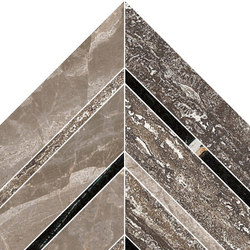 Arrows | Type E 04 | Natural stone tiles | Gani Marble Tiles