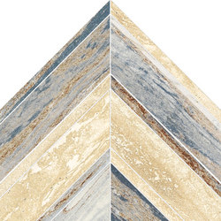 Arrows | Type F 01 | Natural stone tiles | Gani Marble Tiles