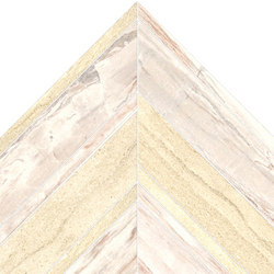 Arrows | Type F 05 | Dalles en pierre naturelle | Gani Marble Tiles