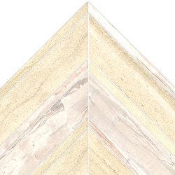 Arrows | Type F 06 | Dalles en pierre naturelle | Gani Marble Tiles