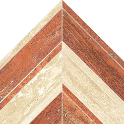 Arrows | Type F 04 | Dalles en pierre naturelle | Gani Marble Tiles