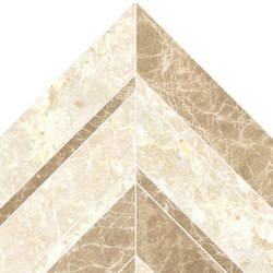 Arrows | Type H 01 | Natural stone tiles | Gani Marble Tiles