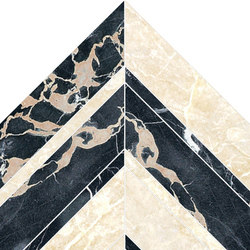 Arrows | Type H 02 | Dalles en pierre naturelle | Gani Marble Tiles