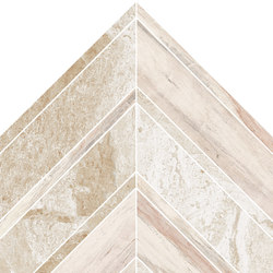 Arrows | Type H 03 | Dalles en pierre naturelle | Gani Marble Tiles