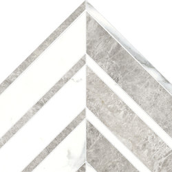 Arrows | Type I 01 | Dalles en pierre naturelle | Gani Marble Tiles