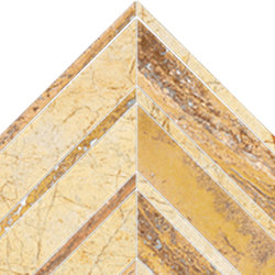Arrows | Type I 02 | Natural stone tiles | Gani Marble Tiles