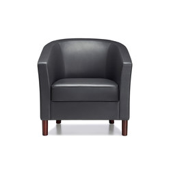 KM-Round Back 59311   Lounge chairs   Keilhauer