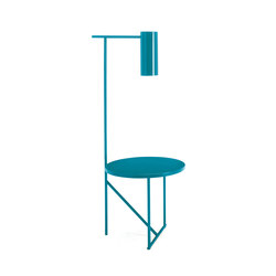 Lucignolo | Table-Lamp | Side tables | Estel Group