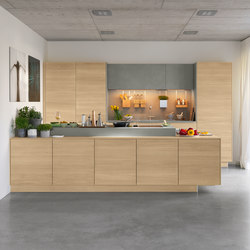 filigno kitchen | Fitted kitchens | TEAM 7