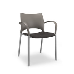 Loon 1723 | Visitors chairs / Side chairs | Keilhauer