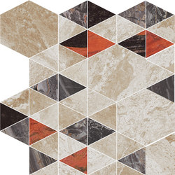 Special Cut | Type B | Dalles en pierre naturelle | Gani Marble Tiles