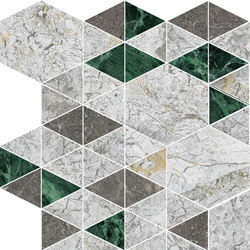 Special Cut | Type H | Natural stone tiles | Gani Marble Tiles