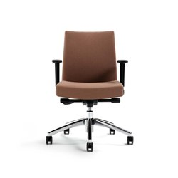 M2 | Office Chair | Sillas de oficina | Estel Group