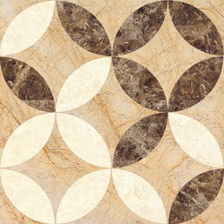 Special Tiles | Type B | Dalles en pierre naturelle | Gani Marble Tiles