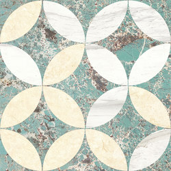 Special Tiles | Type C | Carrelage | Gani Marble Tiles