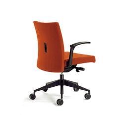 M2 | Office Chair | Sillas de oficina | Estel Group