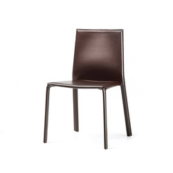 Mia | Chair | Visitors chairs / Side chairs | Estel Group