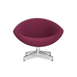 Luno 69004 | Lounge chairs | Keilhauer
