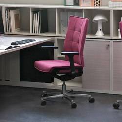 Modo | Office Chair | Arbeitsdrehstühle | Estel Group