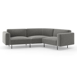 Meander 56010-56011-56040 | Modular seating systems | Keilhauer