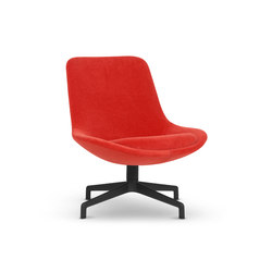 Ponder 68724 | Lounge chairs | Keilhauer