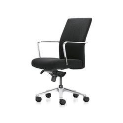 Vanilla 5462 | Chairs | Keilhauer