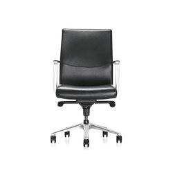 Vanilla 5463 | Sillas de oficina | Keilhauer