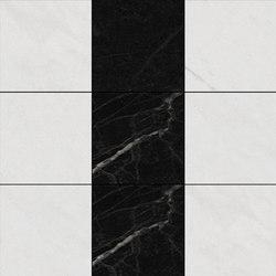 Mosaic Square 3x3 | Type A | Piastrelle pietra naturale | Gani Marble Tiles
