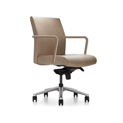 Vanilla 5534 | Chairs | Keilhauer
