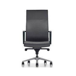 Vanilla 5571 | Management chairs | Keilhauer
