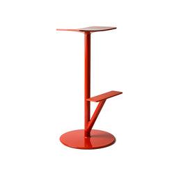Sequoia Stool   Bar stools   Magis