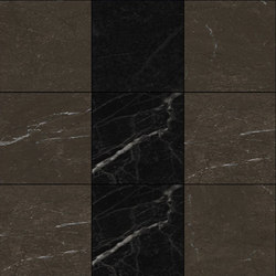 Mosaic Square 3x3 | Type C | Dalles en pierre naturelle | Gani Marble Tiles