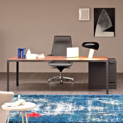 More | Single Desk | Escritorios individuales | Estel Group